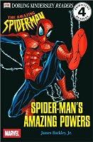 Spider-man's Amazing Powers (DK Readers)
