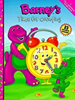 Barney's Time for Counting