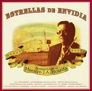 Homenaje Al Maestro J.a. Fajardo