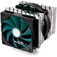 DEEPCOOL デスクトップ用 CPUクーラー INTEL&AMD ASSASSIN