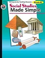 Social Studies Made Simple: Level 6
