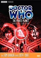 Doctor Who: Pirate Planet [DVD] [Import]