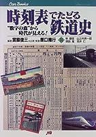 時刻表でたどる鉄道史 JTBキャンブックス