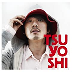 TSUYOSHI「優しい涙」のジャケット画像