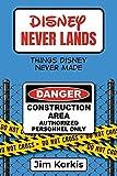 Disney Never Lands: Things Disney Never Made 画像