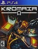 Kromaia Omega (輸入版:北米) - PS4