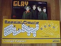 GLAY グレイ フィギュアセット 7種 1990年代