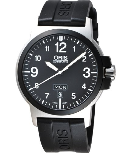 ORIS BC3 ADVANCED 73576414364R