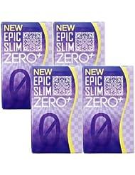 NEW エピックスリム ゼロ+ 4個セット NEW Epic Slim ZERO PLUS
