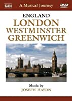 Musical Journey: England - London Westminster / Va [DVD] [Import]