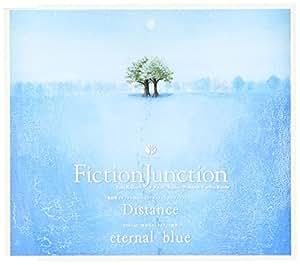 Distance/eternal blue