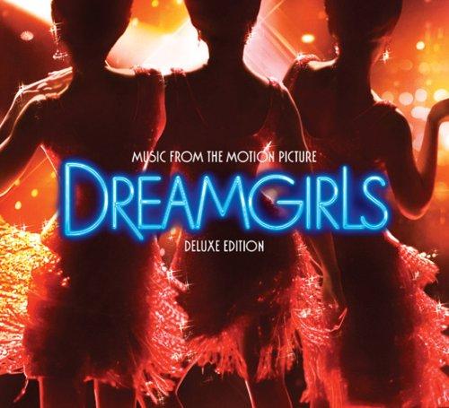 ドリームガールズ:デラックス・エディション(DVD付)の詳細を見る