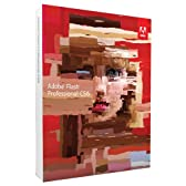 Adobe Flash Professional CS6 Macintosh版 (旧製品)