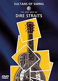Sultans of Swing: Very Best of Dire Straits [DVD] [Import]