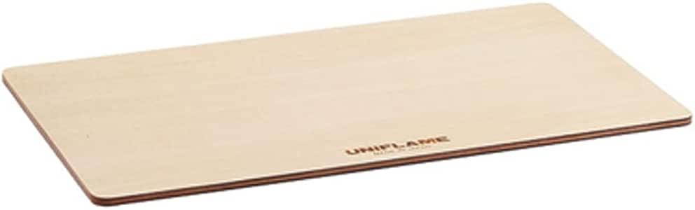 ユニフレーム(UNIFLAME) フィールドラックWOOD天板 611654