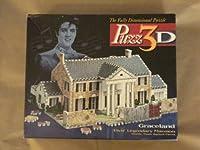 Puzz 3D: Graceland [並行輸入品]