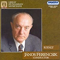 Great Hungarian Musicians-János Ferencsik