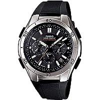 [カシオ]CASIO 腕時計 ウェーブセプター 電波ソーラー WVQ-M410-1AJF メンズ