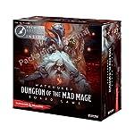 Wizkids Dungeons & Dragons 2018 Adventure System Board Game Premium Edition