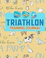 Triathlon Training Journal