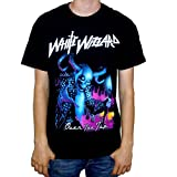 White Wizzard - Over The Top T-shirt