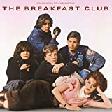 The Breakfast Club (Original Motion Picture Soundtrack) [Analog]