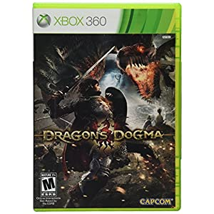 Dragon's Dogma (輸入版) - Xbox360