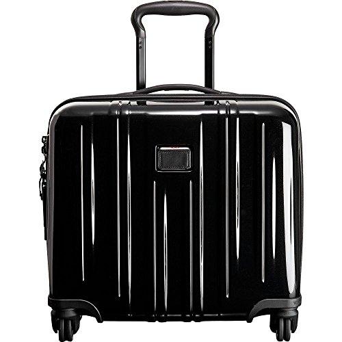 (トゥミ) Tumi メンズ バッグ パソコンバッグ V3 Compact Carry On 4 Wheeled Briefcase [並行輸入品]
