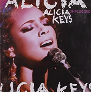 Alicia Keys Unplugged