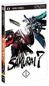 SAMURAI 7 第六巻 [UMD]