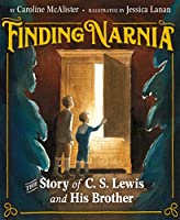 Finding Narnia: The Story of C. S. Lewis and His Brother Warnie