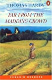 Far from the Madding Crowd - Penguin Reading Lab, Level 4-