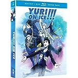 Yuri on Ice: Complete Series