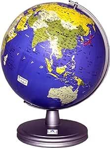 ユニバーサル デザイン 地球儀