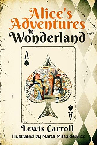 Alice/'s Adventures in Wonderland Alice/'s Adventures in Wonderland