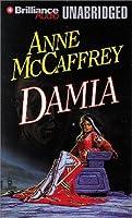 Damia (Rowan/Damia)
