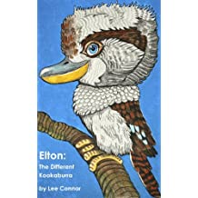Elton: The Different Kookaburra