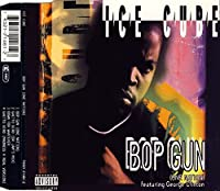 Bop gun [Single-CD]