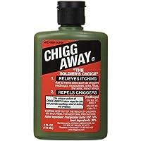 エアーイズム CHIGG AWAY(チグアウェイ) 虫除けクリーム P0001 118ml