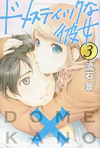ドメスティックな彼女(3) (講談社コミックス)の詳細を見る