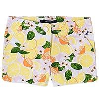 Nautica Girls' Printed Shorts