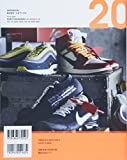 OUT OF STOCK SNEAKERS 2017-2018 (三才ムック) 画像