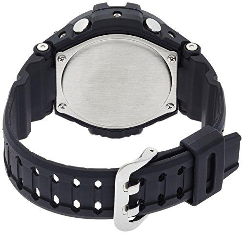 [カシオ]CASIO 腕時計 G-SHOCK グラビティマスター GA-1000-1AJF メンズ