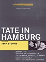 Jeffrey Tate - Tate in Hamburg