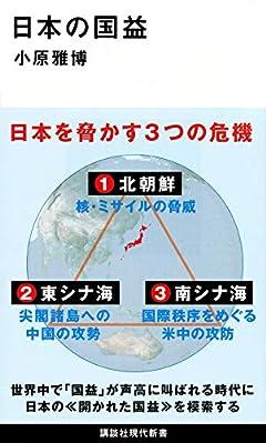 日本の国益 (講談社現代新書)