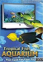 Tropical Fish Aquarium [DVD] [Import]