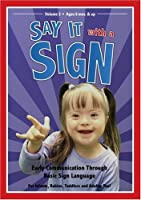 Say It With a Sign 3 [DVD]
