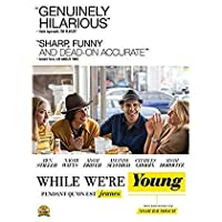 While We're Young [並行輸入品]