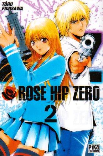 Rose Hip Zero Vol.2