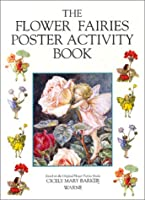 The Flower Fairies Poster Activity Book